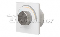 Панель Rotary SR-2400RB-DT8-MIX White (DALI, 220V)