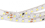 Лента RT 2-5000 36V Warm 2x (3528, 600 LED, LUX)