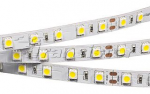 Лента RT 2-5000 24V White 2X (5060, 300 LED, LUX)